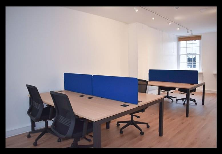 32 Old Compton St Office for Rent Charing Cross