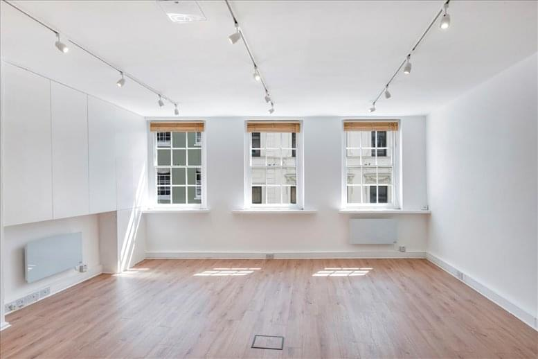 Picture of 32 Old Compton St Office Space for available in Charing Cross