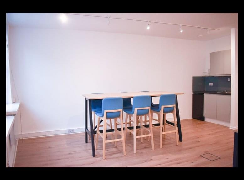 Office for Rent on 32 Old Compton St Charing Cross