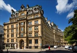 Photo of Office Space on London Wall - Moorgate