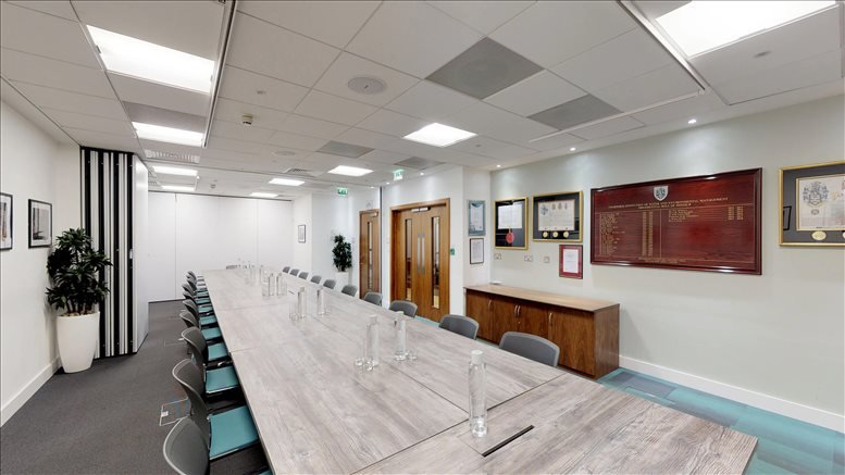 Office for Rent on 106-109 Saffron Hill Clerkenwell