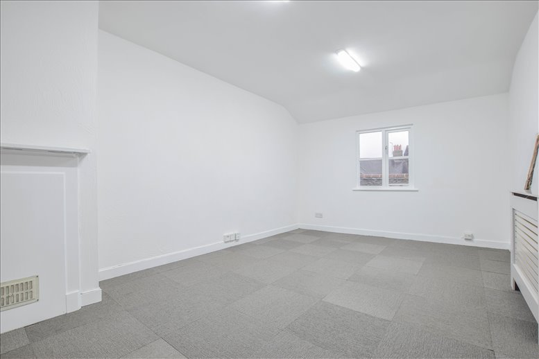 27 A Fore St Office Space Loughton