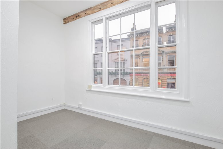 Photo of Office Space on 27 A Fore St Loughton