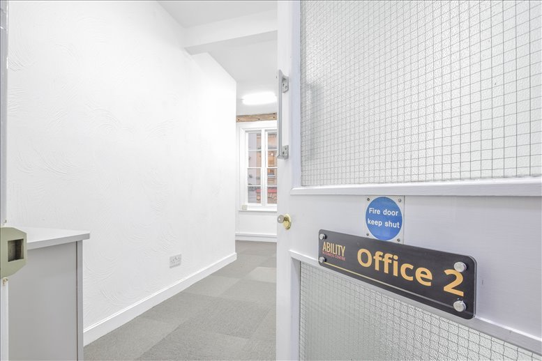 27 A Fore St Office for Rent Loughton