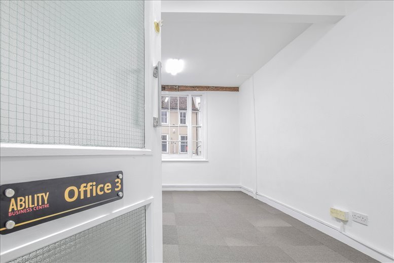 Picture of 27 A Fore St Office Space for available in Loughton