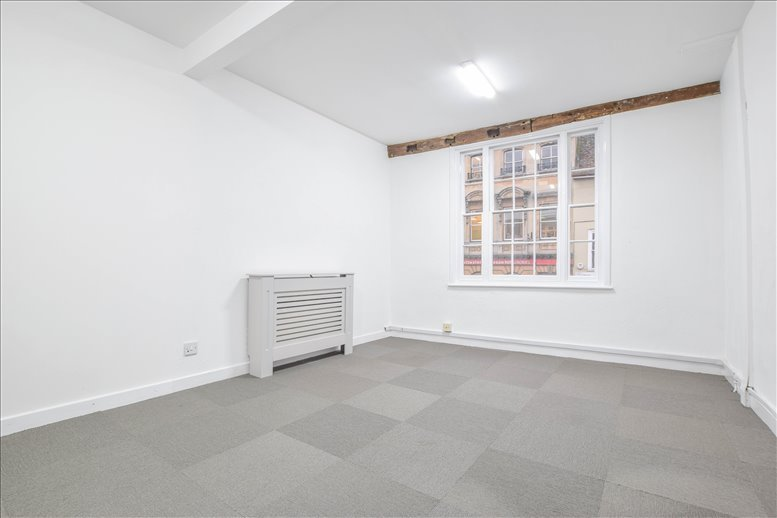 Office for Rent on 27 A Fore St Loughton