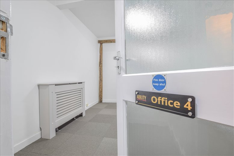 Image of Offices available in Loughton: 27 A Fore St