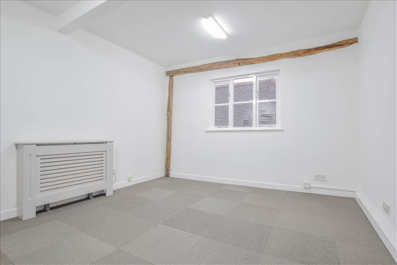 Loughton Office Space for Rent on 27 A Fore St