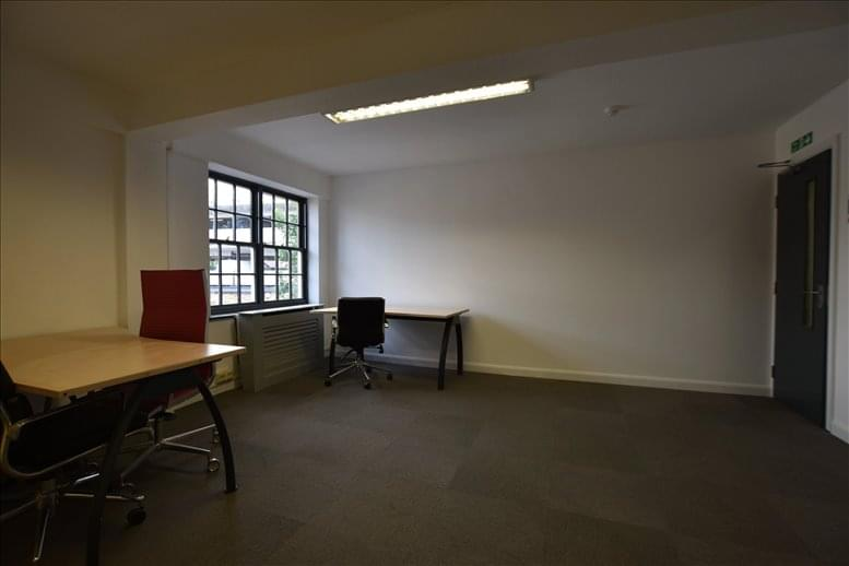Photo of Office Space on 4 Post Office Walk Loughton