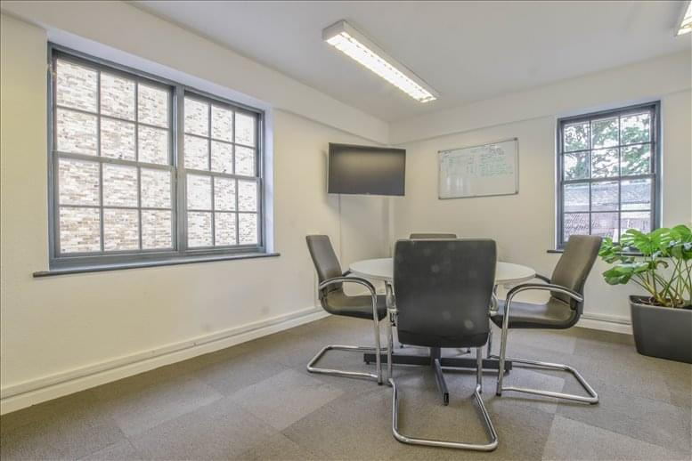 4 Post Office Walk Office for Rent Loughton