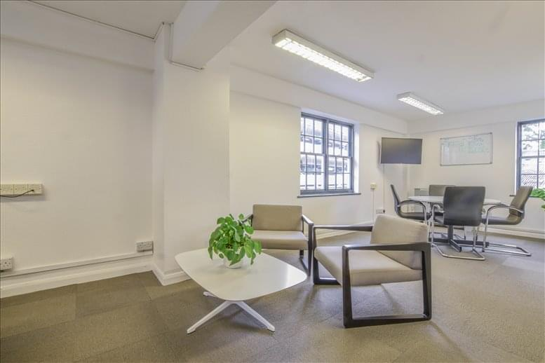 Picture of 4 Post Office Walk Office Space for available in Loughton