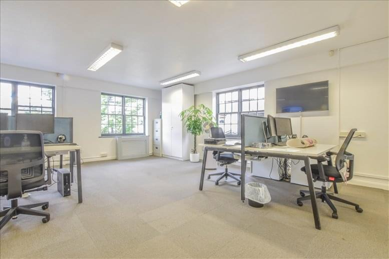 Office for Rent on 4 Post Office Walk Loughton