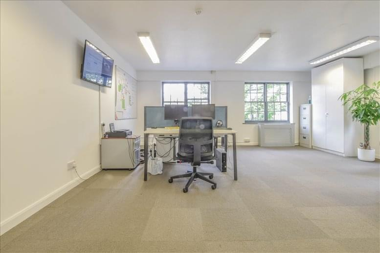 Image of Offices available in Loughton: 4 Post Office Walk