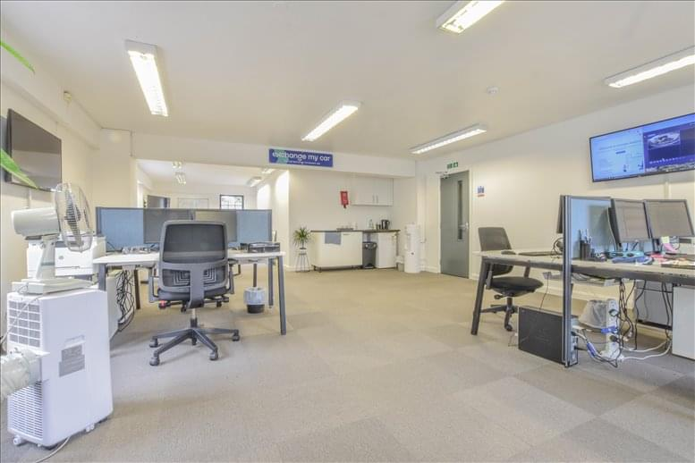 Loughton Office Space for Rent on 4 Post Office Walk