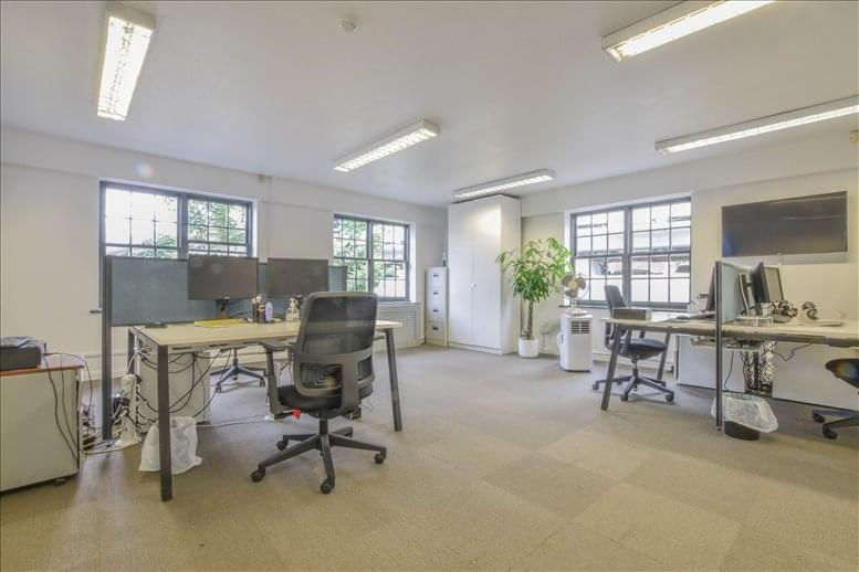 Rent Loughton Office Space on 4 Post Office Walk