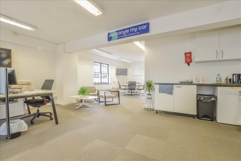 Photo of Office Space available to rent on 4 Post Office Walk, Loughton