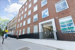 Photo of Office Space on Bedford House, 21a John Street - Bloomsbury