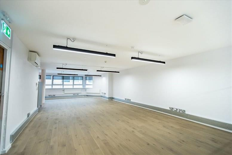 Picture of 21-22 Warwick Street Office Space for available in Soho