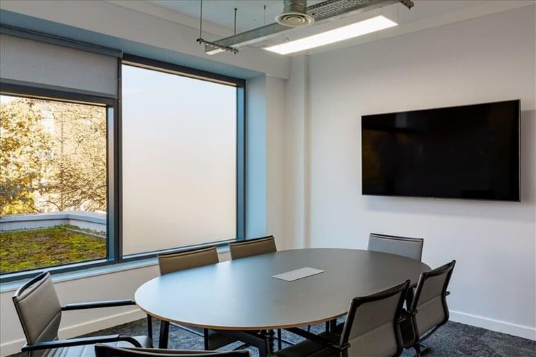 Photo of Office Space available to rent on Fusion House, Rochester Mews, Camden Town