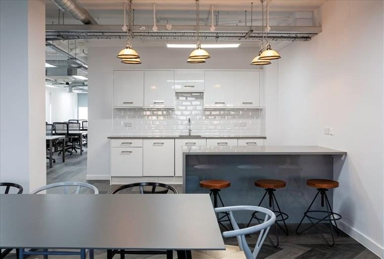 Picture of Fusion House, Rochester Mews Office Space for available in Camden Town