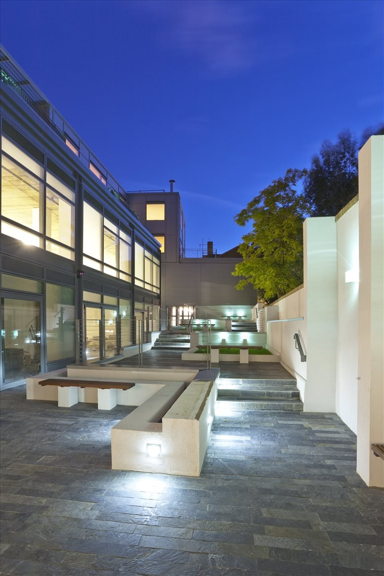 Image of Offices available in Camden Town: Fusion House, Rochester Mews