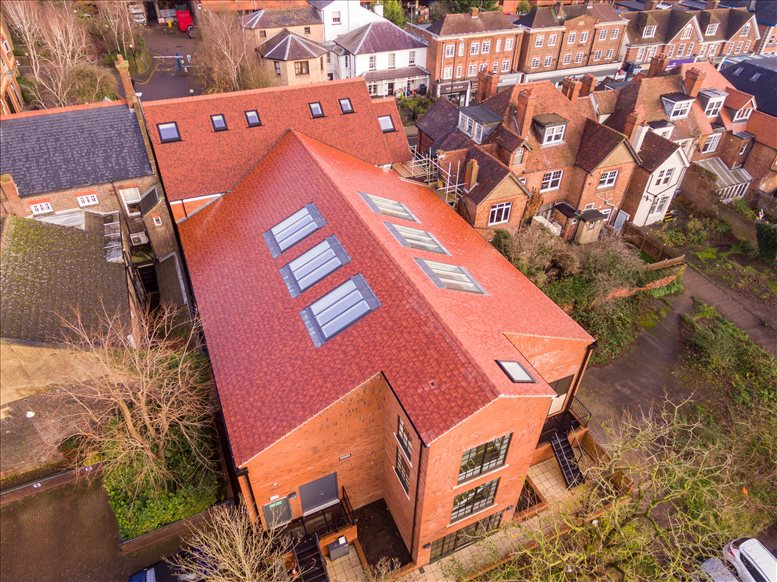 Photo of Office Space on 40 London Road, St Albans, Herts Watford