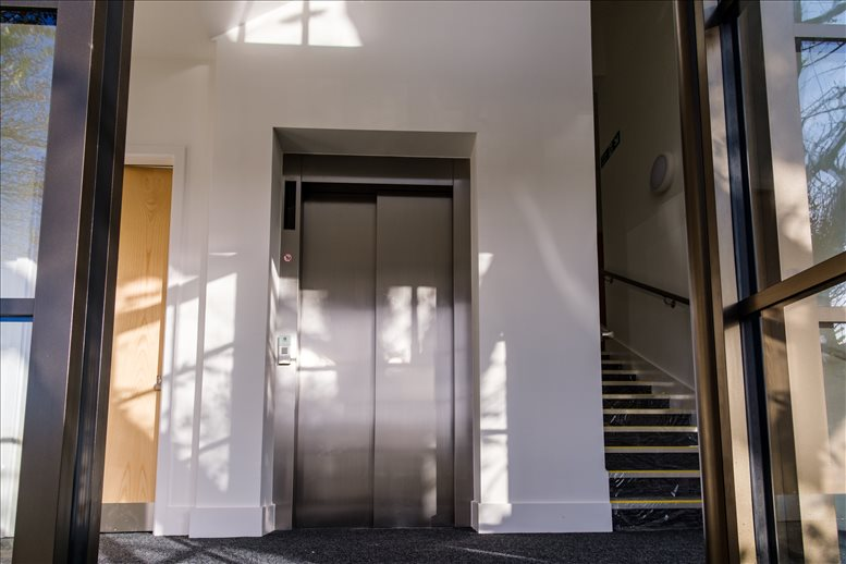 Office for Rent on 40 London Road, St Albans, Herts Watford