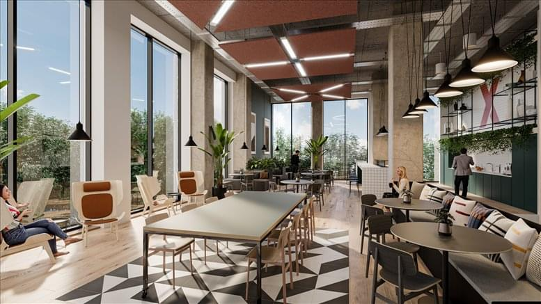 Office for Rent on Chiswick Works, Bollo Lane, 100 Bollo Lane Chiswick Park