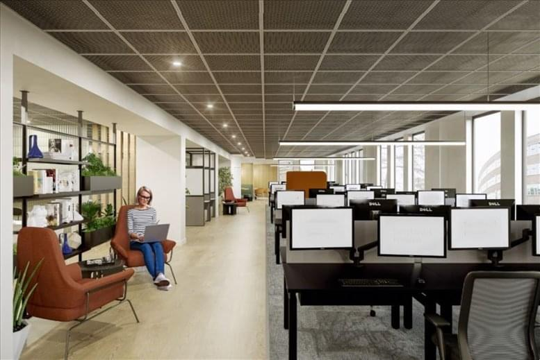 Photo of Office Space on 16 Harcourt Street Baker Street
