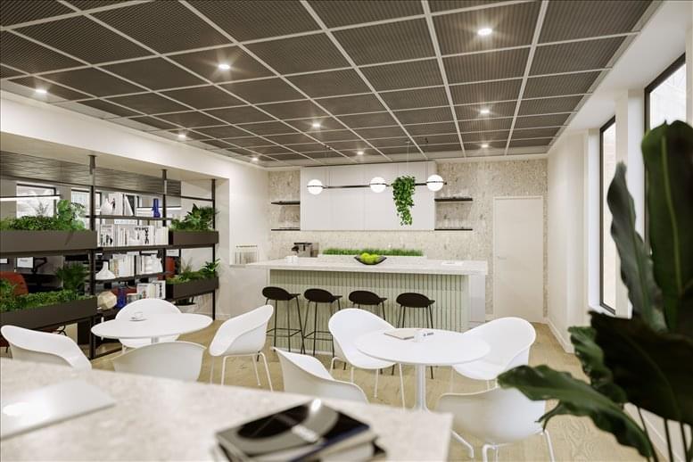 16 Harcourt Street Office for Rent Baker Street