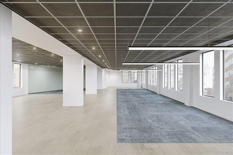 Image of Offices available in Baker Street: 16 Harcourt Street