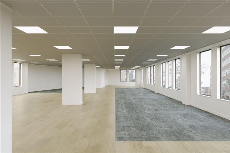 Baker Street Office Space for Rent on 16 Harcourt Street