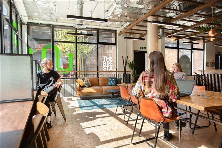 Photo of Office Space on Neighbourhood Works, 1E Mentmore Terrace, London London Fields