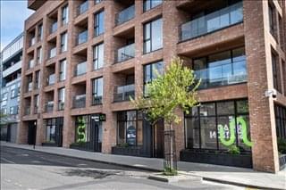 Photo of Office Space on Neighbourhood Works, 1E Mentmore Terrace - London Fields