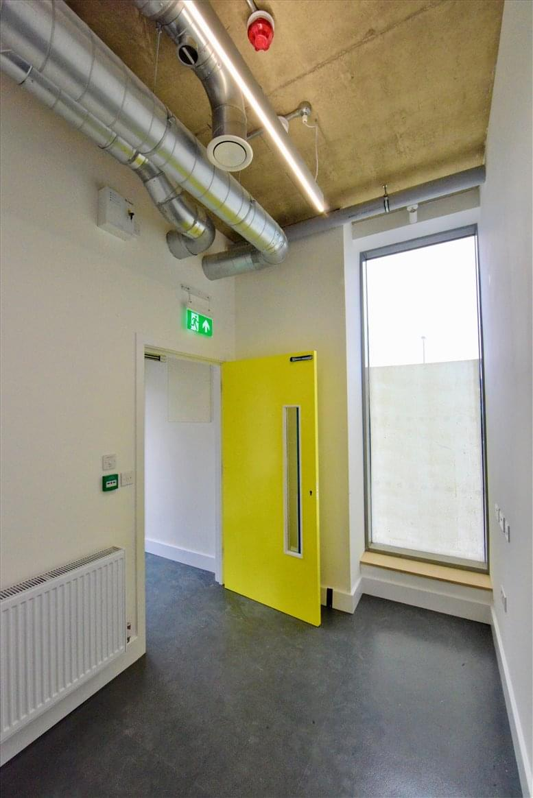 Picture of 261 Ealing Road, Wembley, London Office Space for available in Wembley