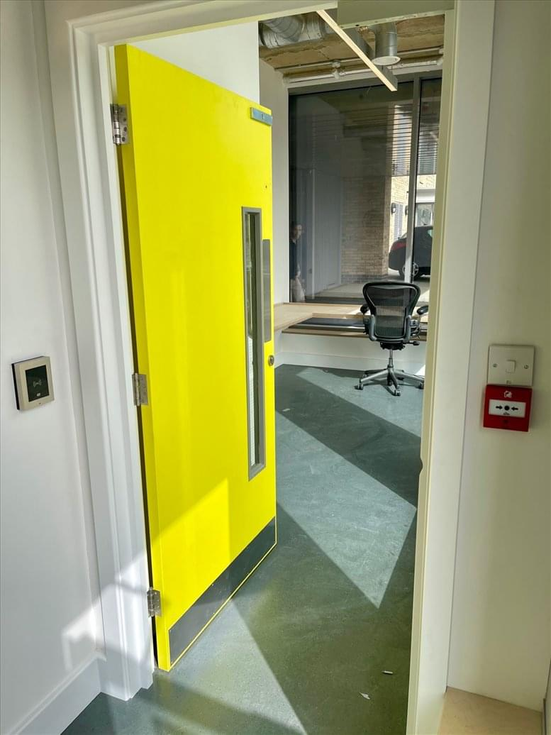 Office for Rent on 261 Ealing Road, Wembley, London Wembley