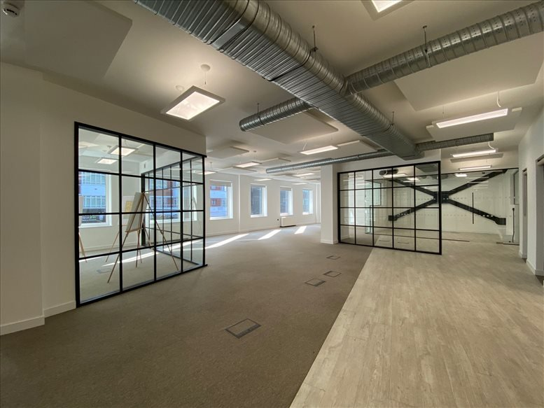 Office for Rent on 10 Midford Place, Bloomsbury Bloomsbury