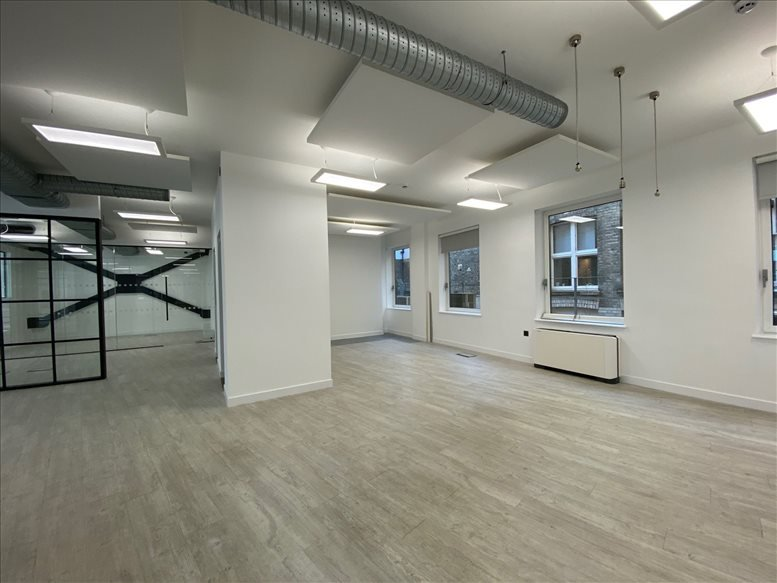 Image of Offices available in Bloomsbury: 10 Midford Place, Bloomsbury