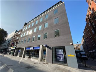 Photo of Office Space on 10 Midford Place, Bloomsbury - Bloomsbury