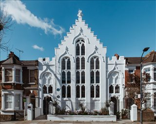 Photo of Office Space on 41 Iffley Road, Hammersmith - West London