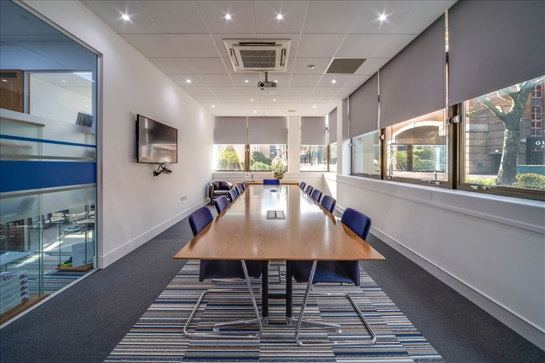 Photo of Office Space on STC House, 7 Elmfield Road, Bromley Bromley