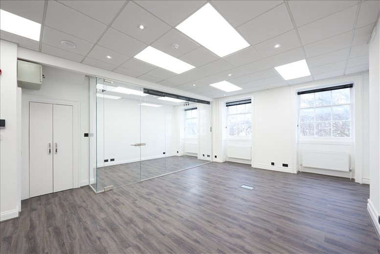 Office for Rent on 39 Fitzroy Square Fitzrovia