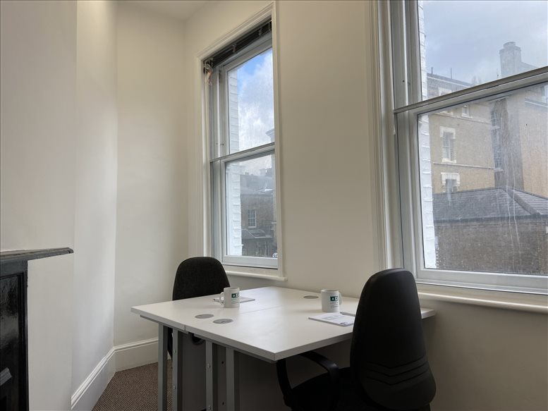 De Montfort House, 101 King's Cross Road available for companies in Finsbury