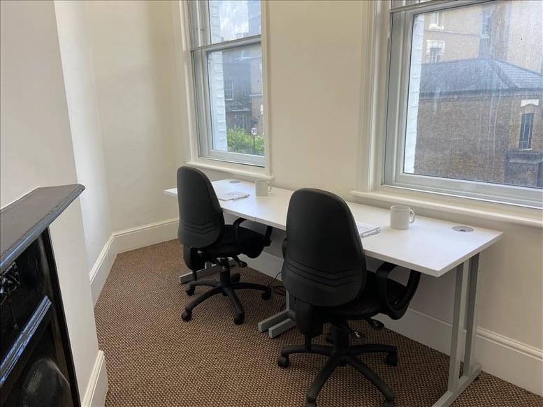 De Montfort House, 101 King's Cross Road Office for Rent Finsbury