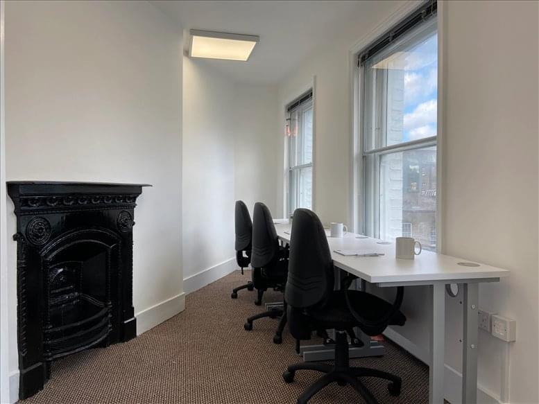 Office for Rent on De Montfort House, 101 King's Cross Road Finsbury