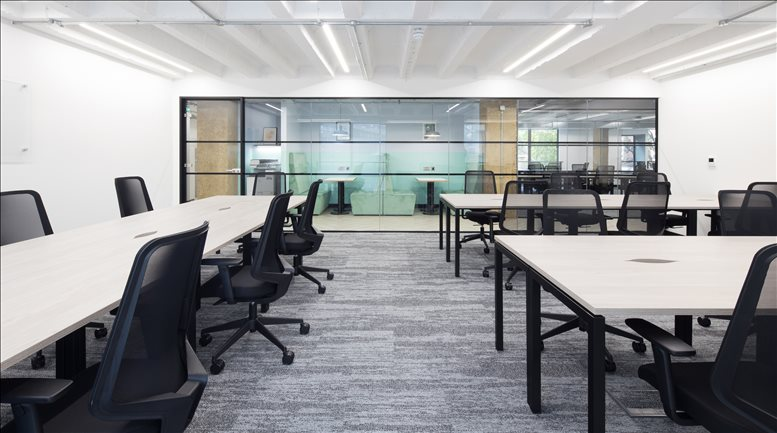 120 Aldersgate Street, Barbican Office for Rent Barbican