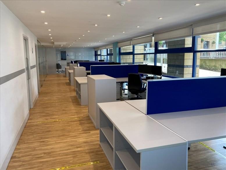 51 Parkgate Road Office for Rent Chelsea