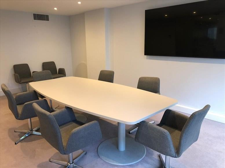 Picture of 51 Parkgate Road Office Space for available in Chelsea