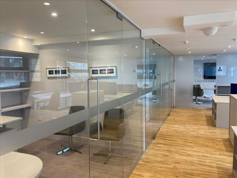 Image of Offices available in Chelsea: 51 Parkgate Road
