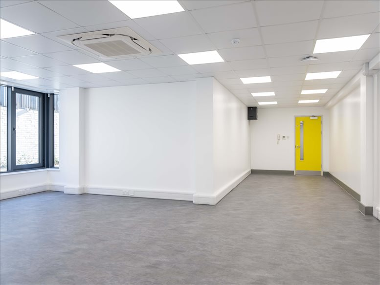 49-65 Southampton Way, Camberwell Office Space Peckham